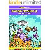 SHIKARI SHAMBU (VOL -5): TINKLE COLLECTION (SHIKARI SHAMBU : TINKLE COLLECTION)