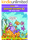 SHIKARI SHAMBU (VOL -5): TINKLE COLLECTION (SHIKARI SHAMBU : TINKLE COLLECTION)
