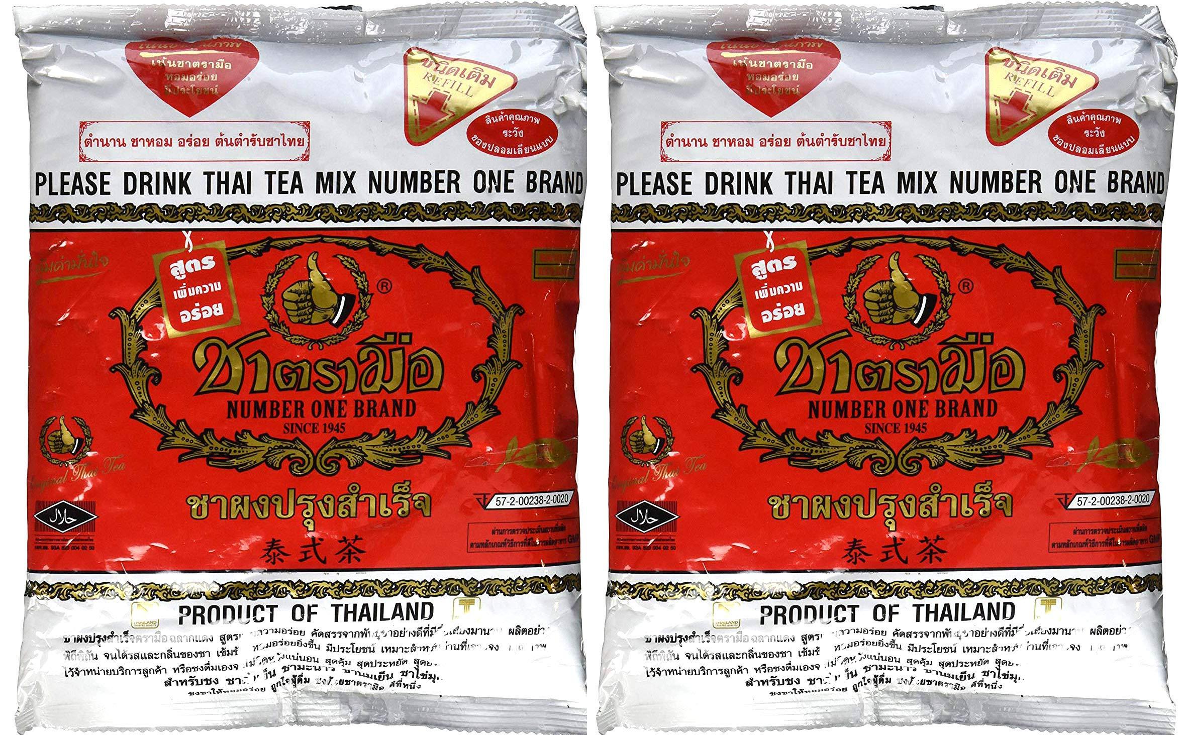 Thai-Tea-Mix-Number-One-Brand-2x400g