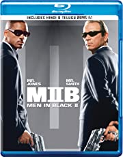 MIB: Men in Black - 2