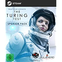 The Turing Test Upgrade Pack [PC Code - Steam]