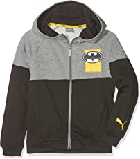 Puma Kinder Justice League Jacket Jacke