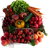 MONIS Obst und Gemüsemix