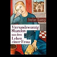 Vierundzwanzig Stunden aus dem Leben einer Frau: Stefan Zweig erzhlt die noch einmal aufflackernde Leidenschaft einer…