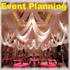 agencias de eventos: Event Planning