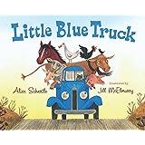 Little Blue Truck (English Edition)