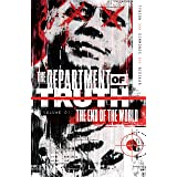 The Department of Truth: The End of the World (English Edition)