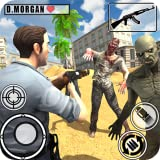Zombie Shooter: Force Fury 3D