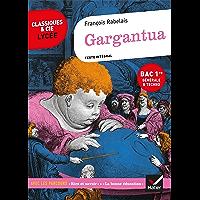 Gargantua (Bac 2022, 1re générale & 1re techno) : suivi des parcours « Rire et savoir » et « La bonne éducation…