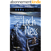 Dans les eaux troubles du Loch Ness (P&M-ROMANS)