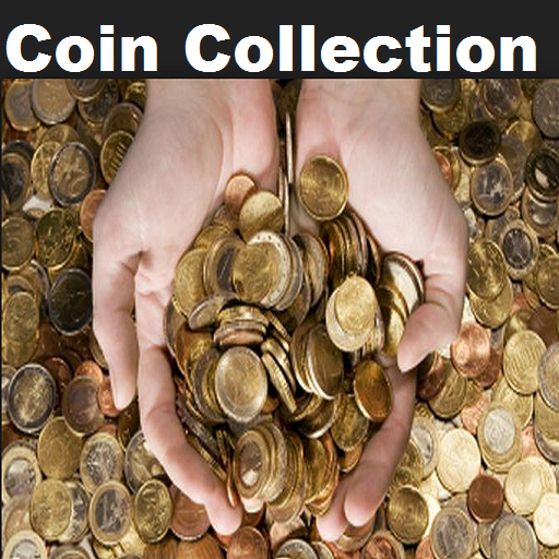 Coin Collection Amerikanischen Ein-dollar-münze