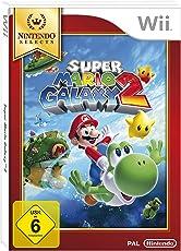 Super Mario Galaxy 2 [Nintendo Selects]