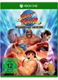 Street Fighter - Anniversary Collection [Xbox One]