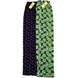 MISHREE Women's Cotton Pyjama for Women Track Pant | Lounge Wear | Pyjama Multicolor - Print and Color Vary - Assorted…