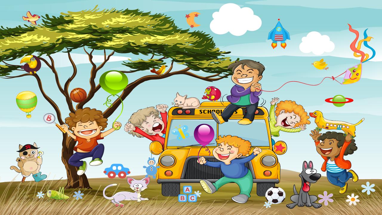 Wimmelbild Spiele Für Tablet Kostenlos