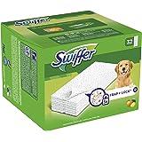 Swiffer - Set di 32 panni per pulizia pavimenti a secco per proprietari di animali domestici