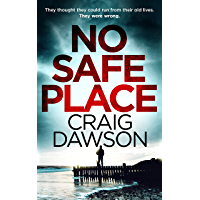 No Safe Place (The Grace Series Book 1)