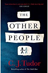 The Other People Kindle Edition