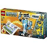 LEGO17101BoostCreative GereedschapskistRoboticskit,5-in-1AppgestuurdBouwmodelmetProgrammeerbareInteractieveRobot
