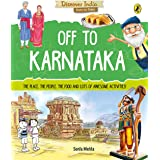 Off to Karnataka (Discover India)