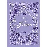 Frozen. Tesoros de la animación (Disney. Tesoros de la animación)