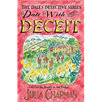 Date with Deceit (The Dales Detective Series) (English Edition)