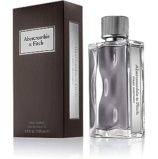 Abercrombie & Fitch First Instinct Blue For Men Eau de