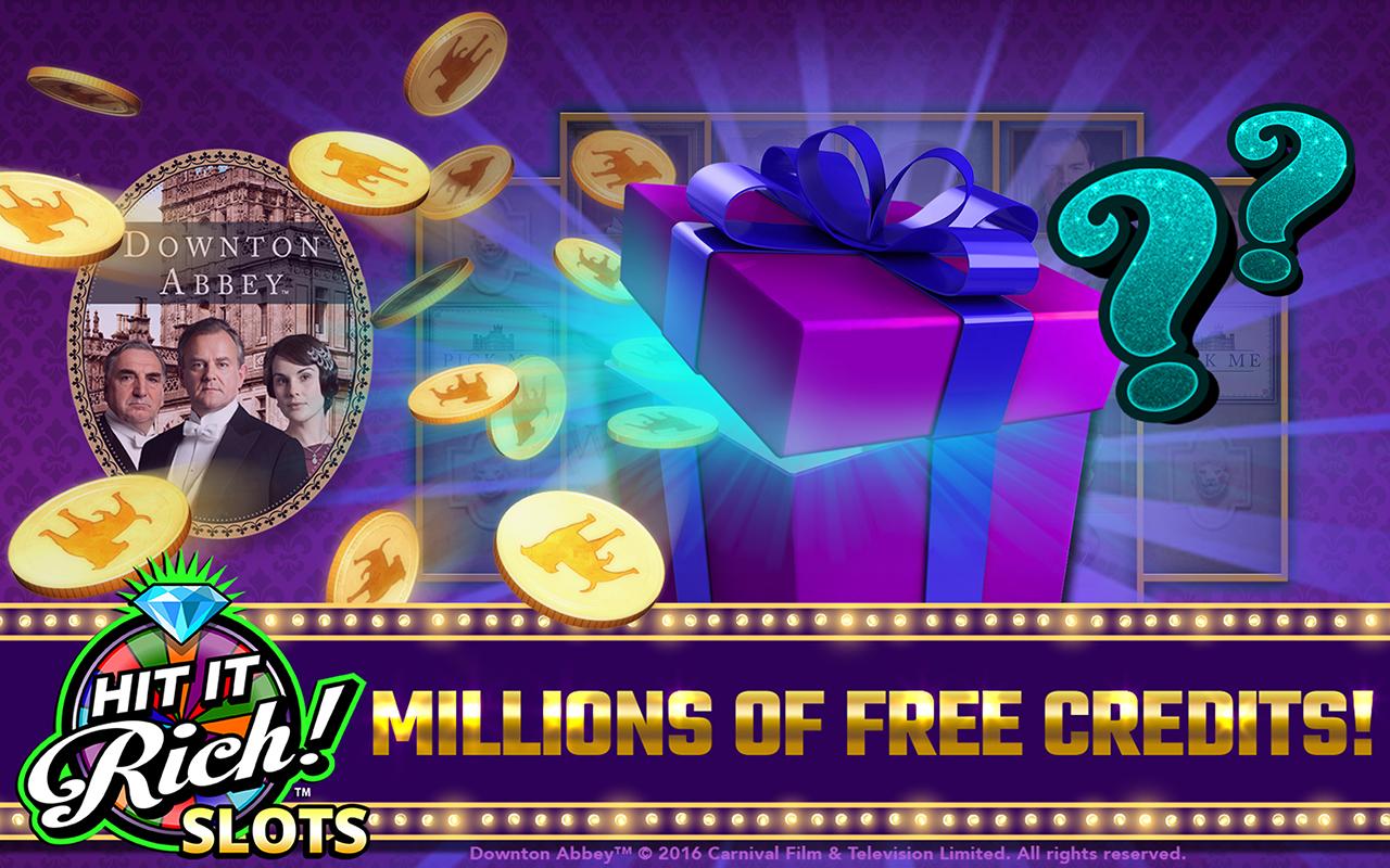 hit it rich casino promo codes