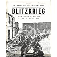 Blitzkrieg: The Invasion of Poland to the Fall of France