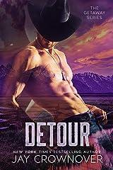Detour (The Getaway Series Book 5) Kindle Edition