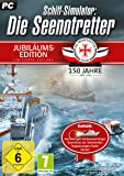 Schiff-Simulator: Die Seenotretter - Jubiläums-Edition (Limitierte Auflage)