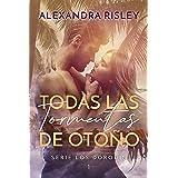 Todas las tormentas de otoño (Los Dorodin nº 1) (Spanish Edition)