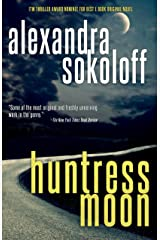Huntress Moon (The Huntress/FBI Thrillers Book 1) Kindle Edition