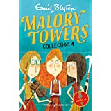 Malory Towers Collection 4: Books 10-12 (Malory Towers Collections and Gift books) (English Edition)