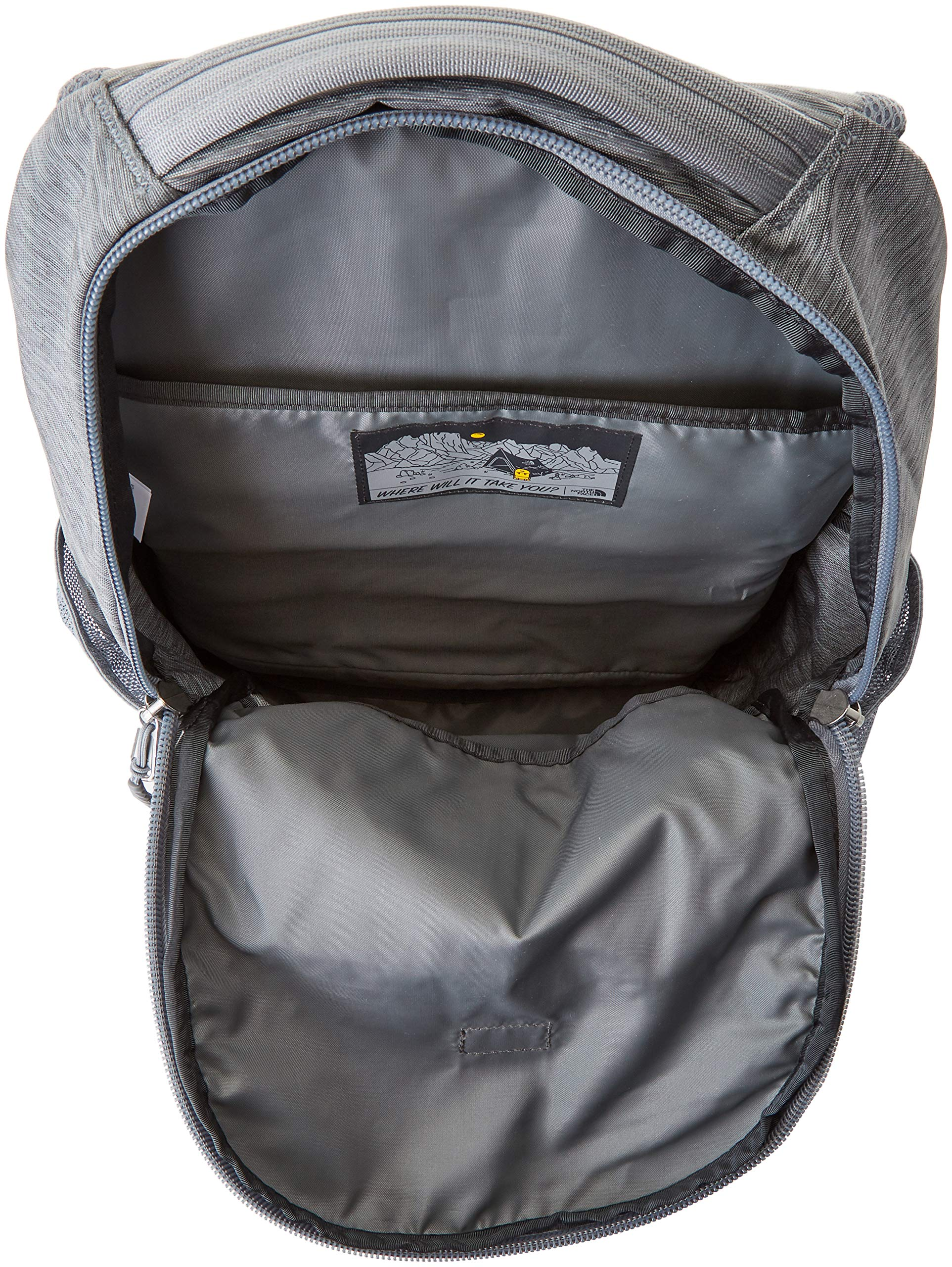 The North Face Jester Backpack 3