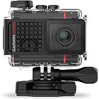 Garmin VIRB Ultra 30 Actionkamera - 4K-HD-Aufnahmen, G-Metrix, Touchscreen, Sprachsteuerung