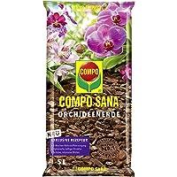 COMPO SANA - Terriccio specifico per le orchidee, Confezione da 5 litri