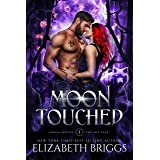 Moon Touched (Zodiac Wolves Book 1) (English Edition)
