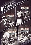 4 grandi film - Agatha Christie collection