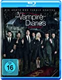 The Vampire Diaries: Die 8. und finale Staffel [Blu-ray]