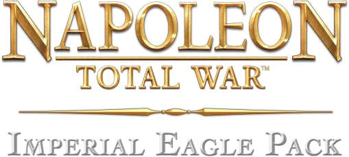 Napoleon : Total War - Imperial Eagle Pack DLC [PC Code - Steam]
