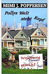 Pollys Welt steht Kopf Kindle Ausgabe