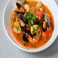 Seafood Soup Recipes