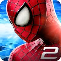 The Amazing Spider-Man 2 (Kindle Tablet Edition)