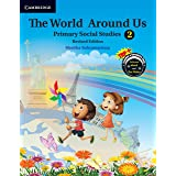 The World Around US Level 2 with CD