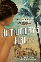 Hemingway's Girl Kindle Edition