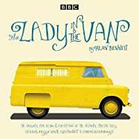The Lady in the Van: A BBC Radio 4 adaptation