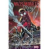 Miles Morales Vol. 4: Ultimatum (Miles Morales: Spider-Man (2018-))