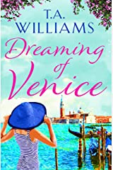 Dreaming of Venice Paperback