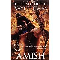 The Oath of the Vayuputras (Shiva Trilogy): 3